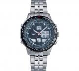 Accurist Skymaster Men's Stainless Steel Watch £69.99 at Argos