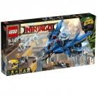 LEGO Ninjago Movie 70614 Lightning Jet Toy £30 at Amazon