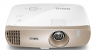 BenQ W2000 1080p 100% Home Cinema Projector £639 at Amazon – Ends Today
