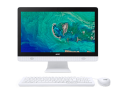 Acer Aspire C 20 All-In-One | C20-820 | Celeron 4GB 1TB | White £339.99 with code @ Acer