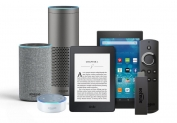 Amazon Fire 7 Tablet with Alexa £34.99, Fire HD 8 Tablet £59.99, Fire 7 Kids Edition Tablet £79.99 and More at Amazon