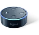 Save £15 on Amazon Echo Dot Black / White, Now Only £34.99 + 2 Years Warranty at John Lewis