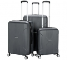 American Tourister Tracklite Hard 8 Wheel Suitcase – S £32.50, M £37.50, L £42.50 at Argos
