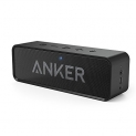 Anker SoundCore 6W Dual-Driver Portable Bluetooth Stereo Speaker with 24-Hour Playtime