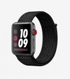 Apple Watch Nike+ Series 3 (GPS + Cellular) 42mm, Running Watch £256.38 w/code @ Nike
