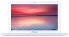 Asus Chromebook C201 11.6-inch 2GB 16GB Laptop – White £144.99 at Argos eBay