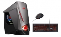 Asus ROG GT51CA-UK008T, Intel Core i7, 16GB RAM, 2TB Hard Drive + 512 PCIE SSD, NVIDIA 4GB GTX980 x 2 Graphics