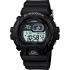 Casio G-SHOCK GB-6900B-1ER Bluetooth Hybrid Alarm Chronograph Smartwatch (Grade-B) £90 at Casio Outlet – Limited Stock