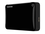 Toshiba 2TB Canvio Connect II USB 3.0 2.5″ Portable HDD £56.98 at BT Shop – AVAILABLE IN BLUE, BLACK & WHITE!