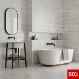 Transform Your Home with Up to 40% off Selected Tiles from Wickes