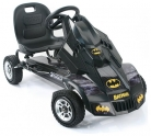 Batman Go Kart £82.99 at Argos – Further Reduction
