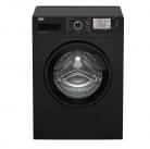 Beko WTG841M2B 8kg Load, 1400 Spin Washing Machine – Black £219.99 at Very