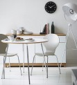 Bistro White Set of 4 Dining Chairs £85.00