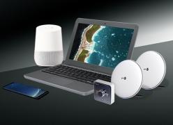 Latest Hot Tech Deals from BT Shop: Galaxy S8 £569, Google Home £78, Chromecast £19, Gear VR Controller £22.98, Nintendo Super Mario Odyssey £39.99 at More