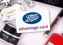 500 Reward Points When Spending £10 Instore or Online with American Express @ Boots