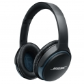 Bose SoundLink Around-Ear Wireless Headphones II – Black