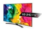 LG 49-inch 49UH661V 4K UltraHD HDR Pro Smart LED TV with WebOs £499.99 at BT Shop