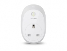 TP LINK HS110 Wi-Fi Smart Plug with Energy Monitoring £24.99 at BT Shop