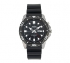 Casio Diver Style Backlight Black Resin Strap Watch £28.99 at Argos