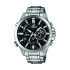 Casio Edifice EQB-510D-1AER Time Traveller Bluetooth Hybrid Smartwatch Alarm Chronograph Watch (Grade-B) £162.50 at Casio Outlet