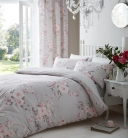 Catherine Lansfield Canterbury Easy Care Duvet Cover Set, from £12 at Very