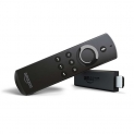 Amazon Fire TV Stick with Voice Remote Certified Refurbished £29.99 + One-Year Warranty