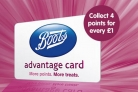 Collect 4 Boots Advantage Card Points for Every £1 You Spend at Boots Kitchen Appliances