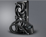 Cooler Master Masterliquid Pro 280 All-in-One Liquid CPU Cooler – LGA2066 Support £77.99 at Novatech