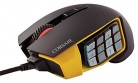 Corsair Gaming CH-9000091-EU SCIMITAR Multi-Colour RGB Backlit 12000 DPI Gaming Mouse £44.89