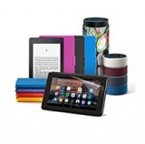 25% Off Accessories for Kindle, Fire & Echo Devices with Code at Amazon