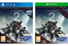 Destiny 2 – Includes Coldheart Exotic Weapon DLC PS4/Xbox One £43.85 at Simply Games