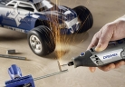 Dremel 3000-15 Multitool 130W with 15 High Quality Dremel Accessories £31.99 at Amazon