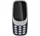 EE Nokia 3310 Mobile Phone – Navy / Red £29.99 at Argos