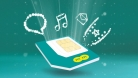 10GB Data, Unlimited Mins & Texts £20 a Month for 12 Months on EE + £80 eGift Card at Argos