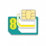 20GB Data SIMO Deal £20 p/m @ EE