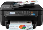Epson WorkForce WF-2750DWF PrecisionCore Colour All-in-One Printer with Duplex Wi-Fi and Air Print