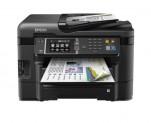 £30 Cashback with Epson WorkForce Printers