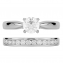 Extra 20% off Perfect Match Bridal Sets with code @ Goldsmiths