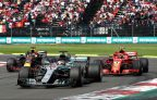 NOW TV Sky Sports F1 Season Ticket for just £195 @ NOW TV