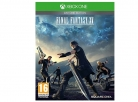 Final Fantasy XV Xbox One / PS4 £12 at Tesco Direct – Limited Stock