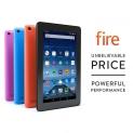 Amazon Fire Tablet 7 £34.99