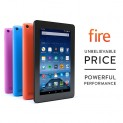 Amazon Fire Tablet 7 £34.99