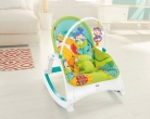 Fisher-Price Rainforest Friends Infant-To-Toddler Rocker £41 at Amazon