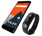 Free TomTom Touch Fitness Tracker with Wileyfox Swift 2 Purchase – Ends Today