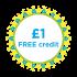 FREE SIM with £1 FREE Credit on Lebara Mobile