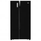 Fridgemaster MS91518FFB American Fridge Freezer Black £418.99 with Code at Co-op Electrical Shop