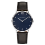 Watch Sailor Line Blue Lagoon Stainless Steel Leather Watch Strap Black £149.95 @ Paul Hewitt