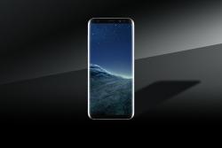 £120 OFF Samsung Galaxy S8 64GB Smartphone Now £569 at BT Shop