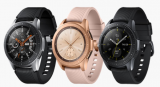Up to £125 Off The New Samsung Galaxy Watch + Free Dual Charger, from £279 at Samsung