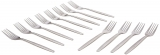 Genware NEV-2000-2 Millenium Table Fork (Pack of 12) £3.61 at Amazon Warehouse Deals – Good